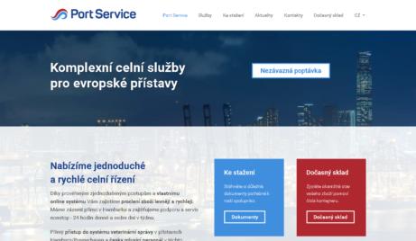 portservice.cz