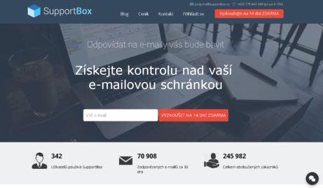 supportbox.cz